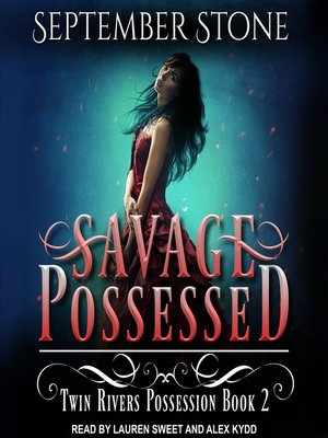 cover image of Savage Possessed