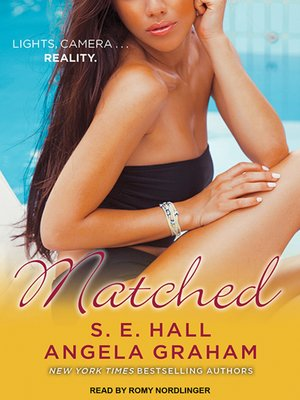 cover image of Matched