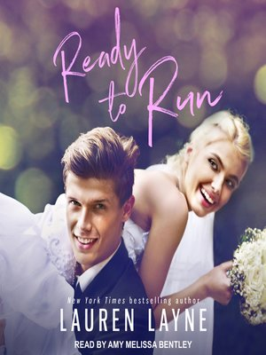 cover image of Ready to Run
