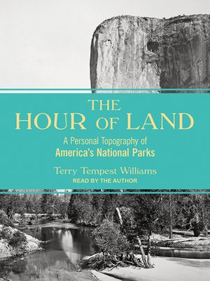 cover image of The Hour of Land