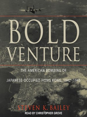 cover image of Bold Venture