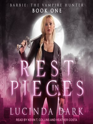 cover image of Rest in Pieces