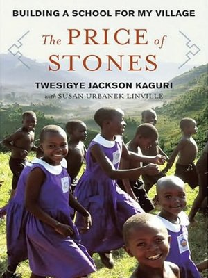 cover image of The Price of Stones