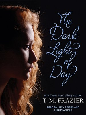 cover image of The Dark Light of Day