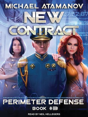cover image of New Contract