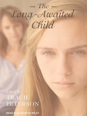 cover image of The Long-Awaited Child