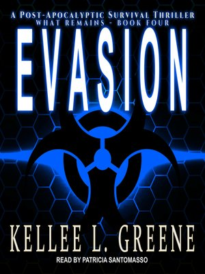 cover image of Evasion