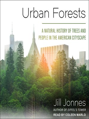 cover image of Urban Forests