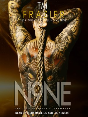 cover image of Nine: The Tale of Kevin Clearwater