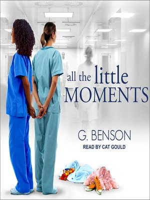 cover image of All the Little Moments