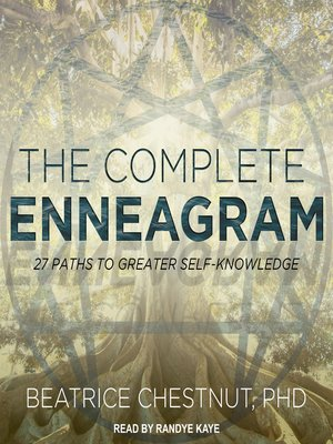 cover image of The Complete Enneagram