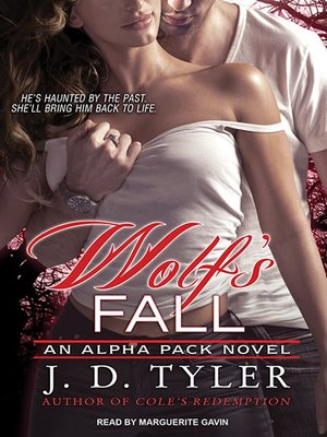 cover image of Wolf's Fall
