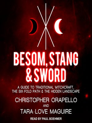 cover image of Besom, Stang & Sword