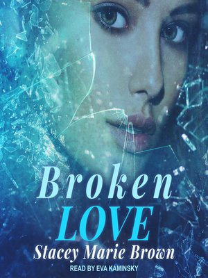 cover image of Broken Love