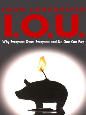 cover image of I.O.U.