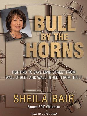 cover image of Bull by the Horns