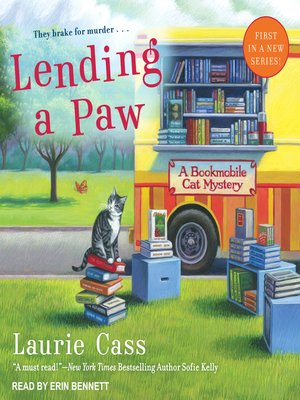 cover image of Lending a Paw