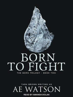cover image of Born to Fight