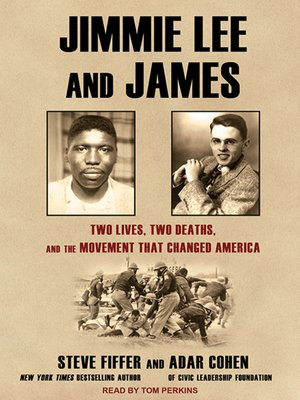 cover image of Jimmie Lee and James