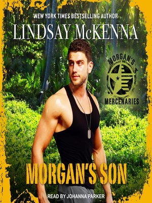 cover image of Morgan's Son