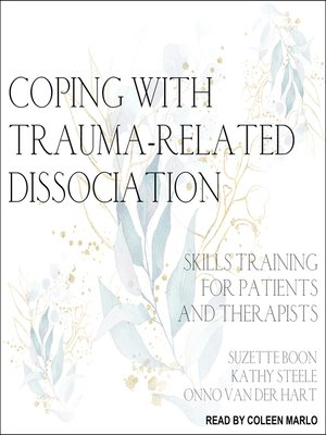 cover image of Coping with Trauma-Related Dissociation