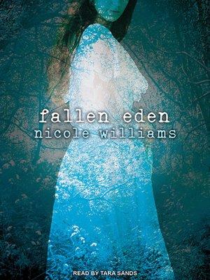 cover image of Fallen Eden