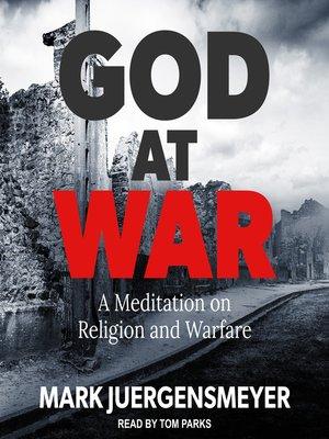 cover image of God at War