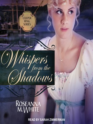 cover image of Whispers from the Shadows