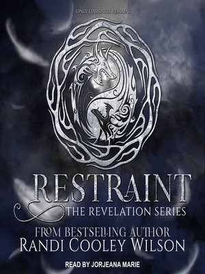 cover image of Restraint