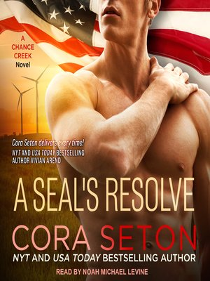 cover image of A SEAL's Resolve