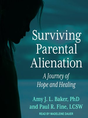 cover image of Surviving Parental Alienation