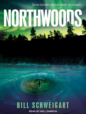 cover image of Northwoods
