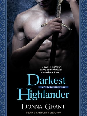 cover image of Darkest Highlander