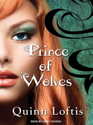 cover image of Prince of Wolves