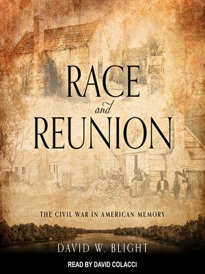 cover image of Race and Reunion
