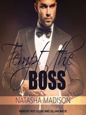 cover image of Tempt the Boss