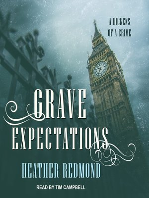 cover image of Grave Expectations