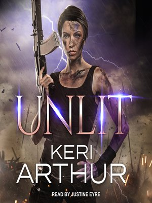 cover image of Unlit