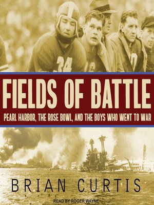 cover image of Fields of Battle
