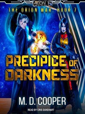 cover image of Precipice of Darkness