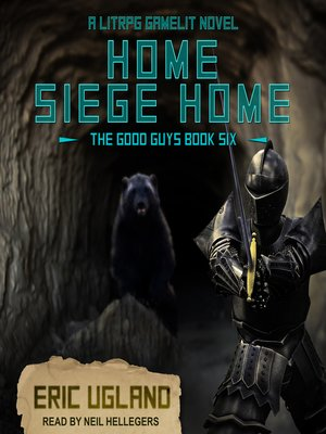 cover image of Home, Siege Home