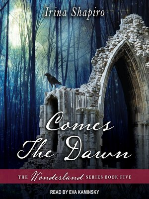 cover image of Comes the Dawn