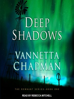cover image of Deep Shadows