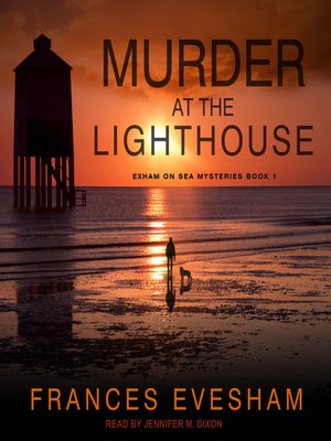 cover image of Murder at the Lighthouse