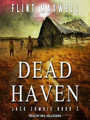 cover image of Dead Haven--A Zombie Novel