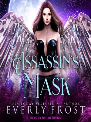 cover image of Assassin's Mask