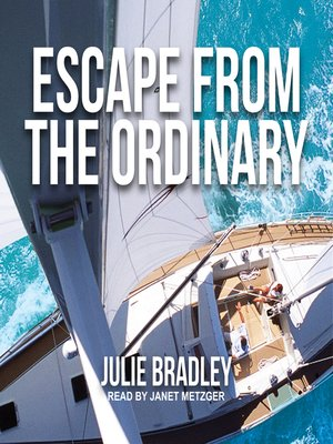 cover image of Escape from the Ordinary