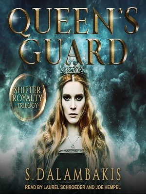 cover image of Queen's Guard