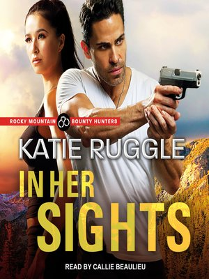 cover image of In Her Sights