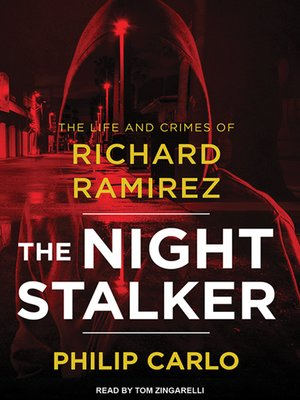 cover image of The Night Stalker